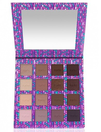 Tarte Eye Love You Eyeshadow Palette limited edition