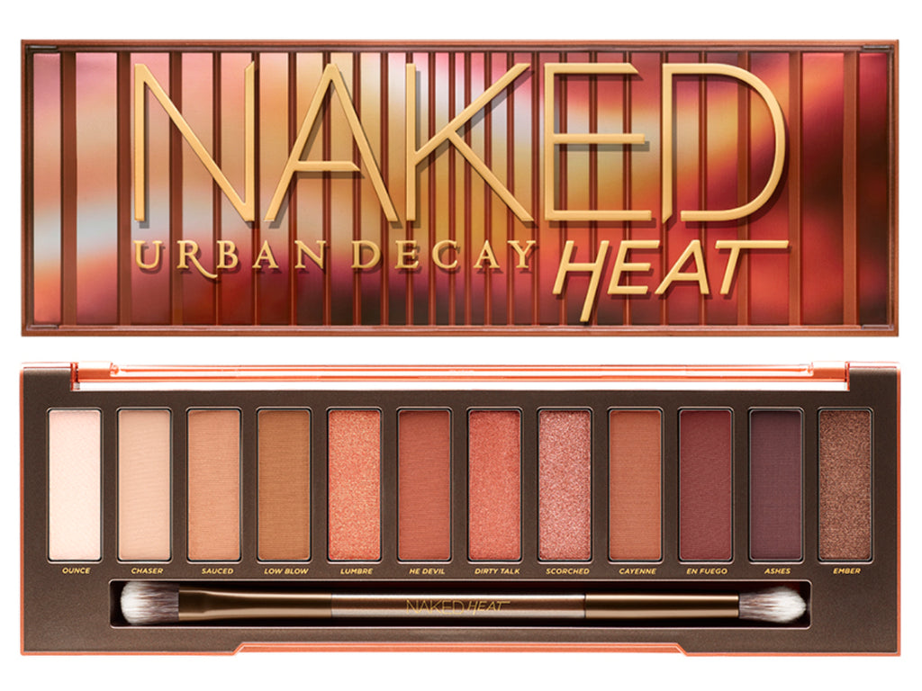 To acquire Decay urban makeup palette picture trends