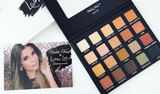 Violet Voss x Laura Lee Eyeshadow Palette