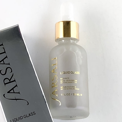 Farsali Liquid Glass Radiance Serum 30ml