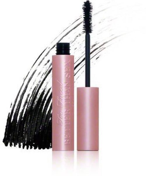 Too Faced - Better Than Love / Sex Mascara 8g