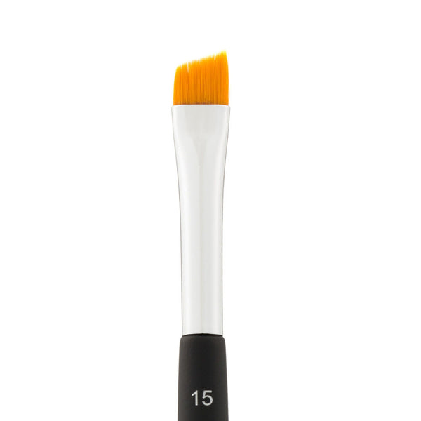 Anastasia Beverly Hills angled brow brush number 15 Makeup