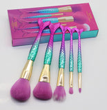 Tarte Minutes to Mermaid Brush Set - Limited Edition