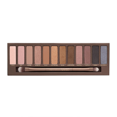 Urban Decay Naked 1 Eyeshadow Palette