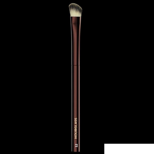 Hourglass No #12 Medium Angled Eyeshadow Shading Brush