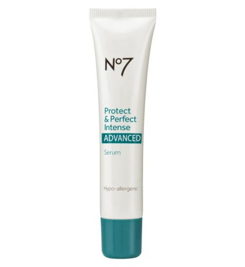 No 7 Protect And Perfect Intense Advanced Serum 30ml
