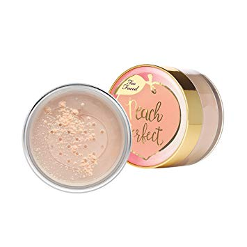 Too Faced 'Peach Perfect' mattifying loose setting powder 35g