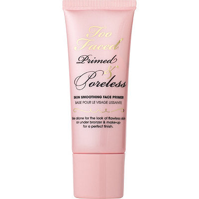Too Faced Primed & Poreless Face Makeup Primer 28g