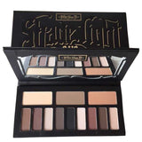 Kat Von D Shade + Light Eye Contour Eyeshadow Palette