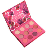ColourPop SHE Karrueche Fem Rosa Eyeshadow Palette
