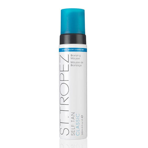St Tropez Classic Self Tan Mousse 240ml