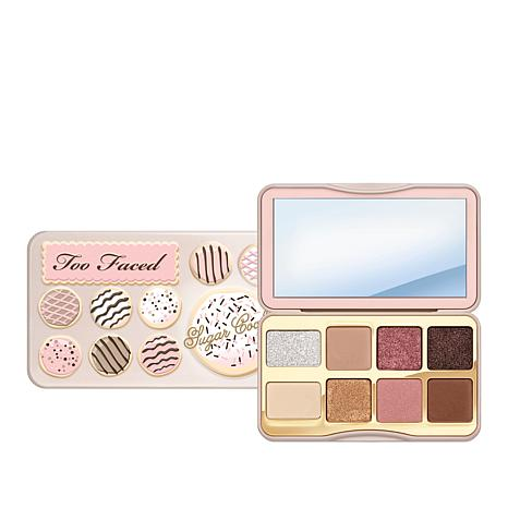 Too Faced Sugar Cookie Eye Shadow Palette Limited Edition