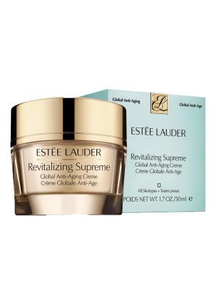 Estee Lauder Revitalizing Supreme Global Anti Aging Cell Power Creme Spf 15 50ml