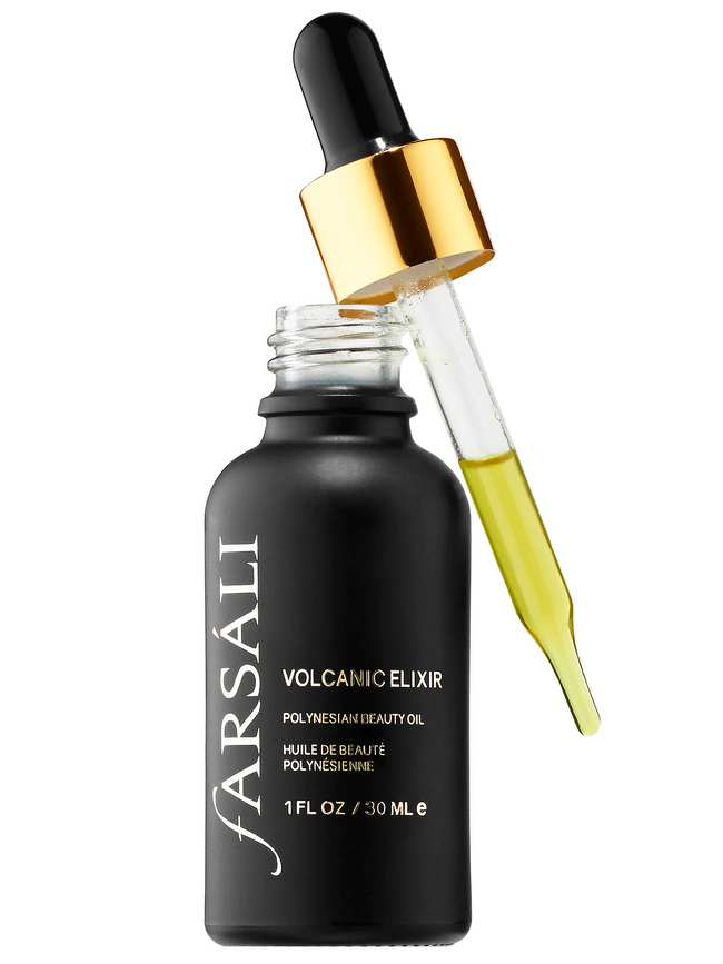 Farsali Volcanic Elixir Serum Oil 30ml