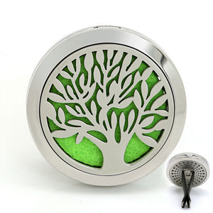 Vehicle Diffuser Locket