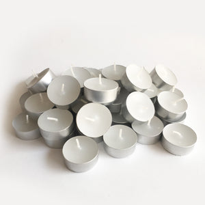 Tea light candles 50 Pieces