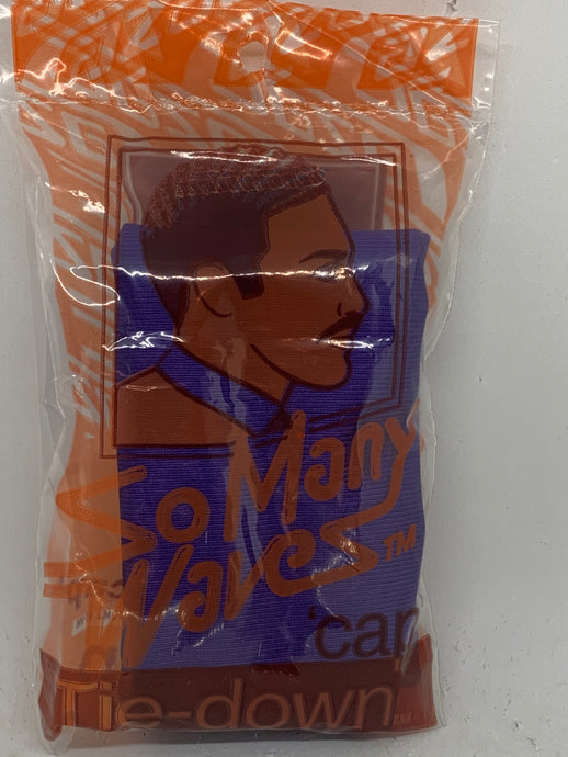 So Many Waves Durag SUPER THICK - Assorted Colors