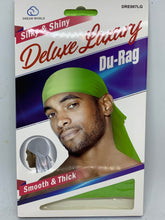 Dream Deluxe Durag - Assorted Colors