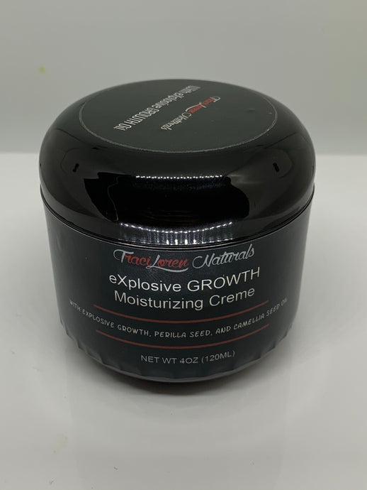 eXplosive GROWTH Moisterizing Creme