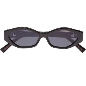 Le Specs Luxe – Petite Panthere Black