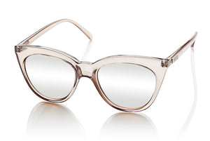 Le Specs Sunglsses - Halfmoon Magic Stone