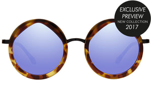 Le Specs Sunglasses - Hey Yeh Volcanic Tort