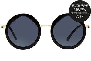 Le Specs Sunglasses - Hey Yeh Black
