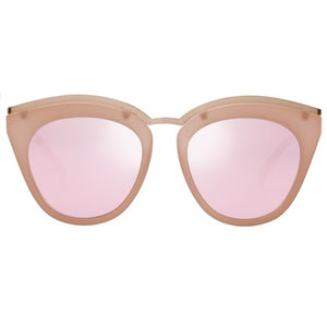 Le Specs Sunglasses - Eye Slay Matte Shell