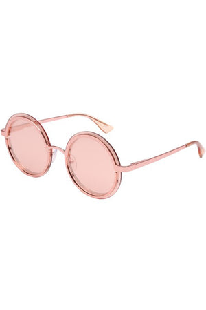 Le Specs Luxe  - Ovation Rose Gold
