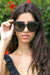 Quay Australia Sunglasses - It's My Way BLACK/SMOKE