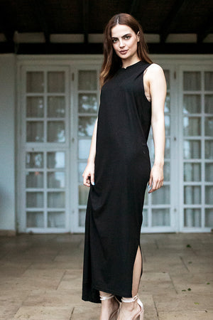Cheap Monday - Twine Dress Black