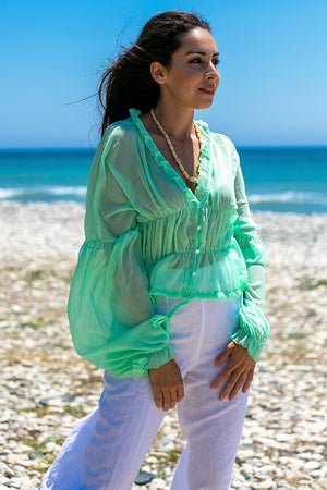 SNDYS – Prarie Top Mint