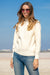 Queencii – Charlotte Sweater Beige