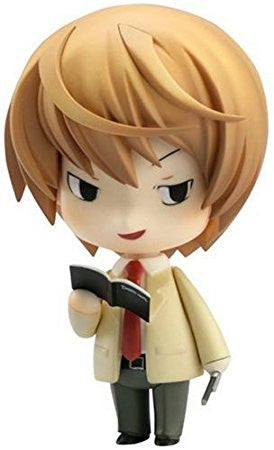 [Death Note] Yagami Light Nendoroid Figure Set - Anime Action Bay