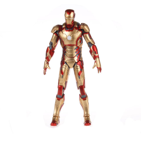 [Marvel Comics] Iron Man Mark 42 Action Figure - Anime Action Bay
