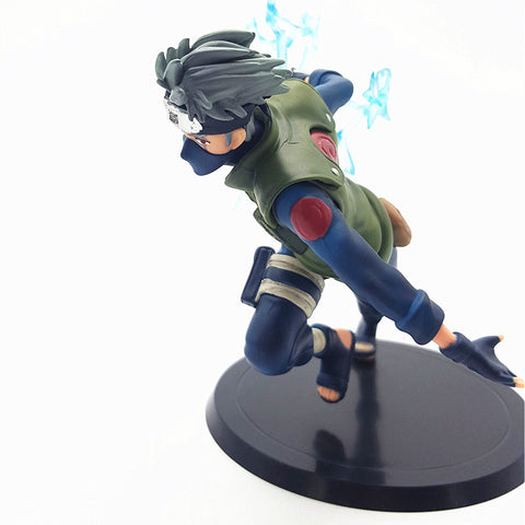 [Naruto] Kakashi Raikiri Action Figure - Anime Action Bay
