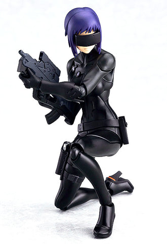 [Ghost In The Shell] Motoko Kusanagi Action Figure (Limited Edition) - Anime Action Bay