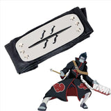 [Naruto] Rogue Ninja Scratched Forehead Protector - Anime Action Bay