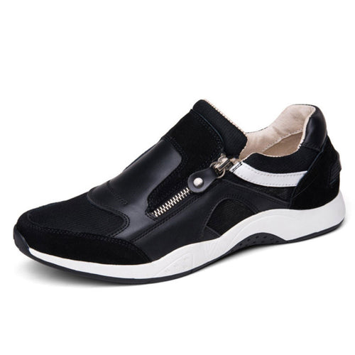 Soft Bottom Lightweight Breathable Men's Casual Shoes