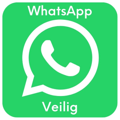 Beveilig je WhatsApp-Account