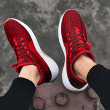 Breathable Comfortable Mesh Men's Sneakers