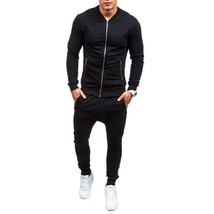 Long Sleeve Baseball Suit
