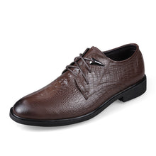 Anti-Slip Comfortable Wear Resistant Men's Oxfords