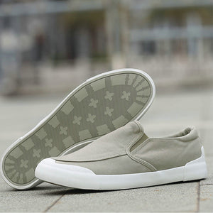 Canvas Casual Breathable Loafer
