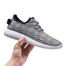 Breathable  Cotton Cloth Running Shoes