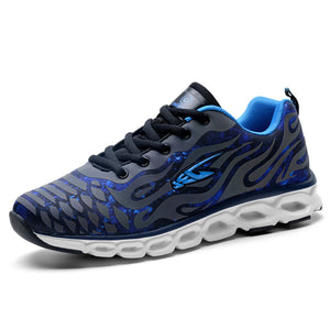 Sports Light Breathable Soft Base Men's Sneaker