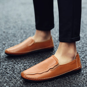 Casual Thin Soled Shoes