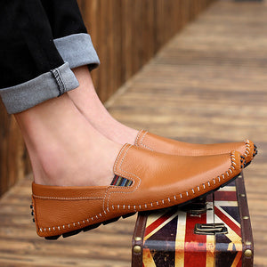 Britpop All-match Casual Shoes