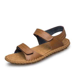 Comfortable Massage Bottom Beach Men's Sandals