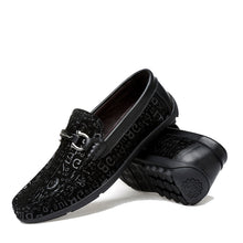 All-match Casual Driving Loafer